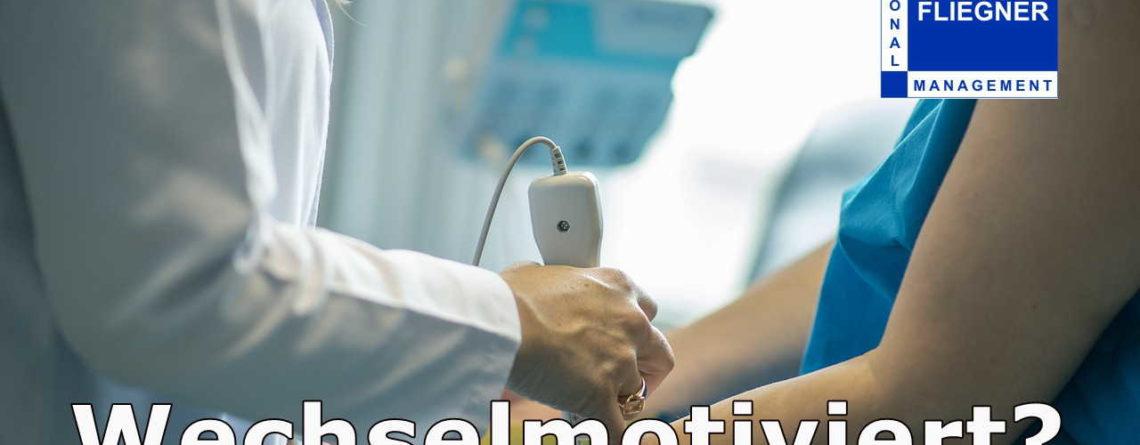 Oberarzt / Facharzt (m/w/d) Frauenheilkunde und Geburtshilfe SteA 4273