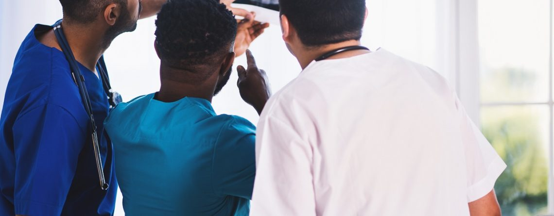 Leitender Oberarzt / Oberarzt Anästhesiologie / Anästhesie ID 4307
