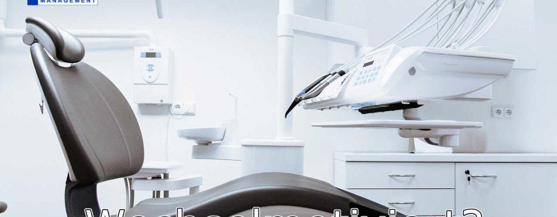Angestellter Zahnarzt (m/w/d) in Voll- oder Teilzeit ID 4314